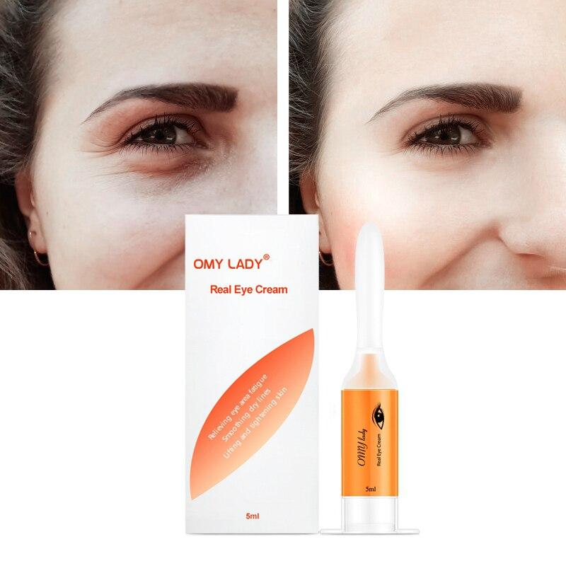 Antiarrugas antiedad Crema para Ojos eliminar bolsas para ojos reafirmante antihinchazón punto oscuro bajo el cuidado de los ojos cuidado de la piel| |   - AliExpress