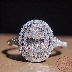 Handmade Lab Diamond Ring 100%