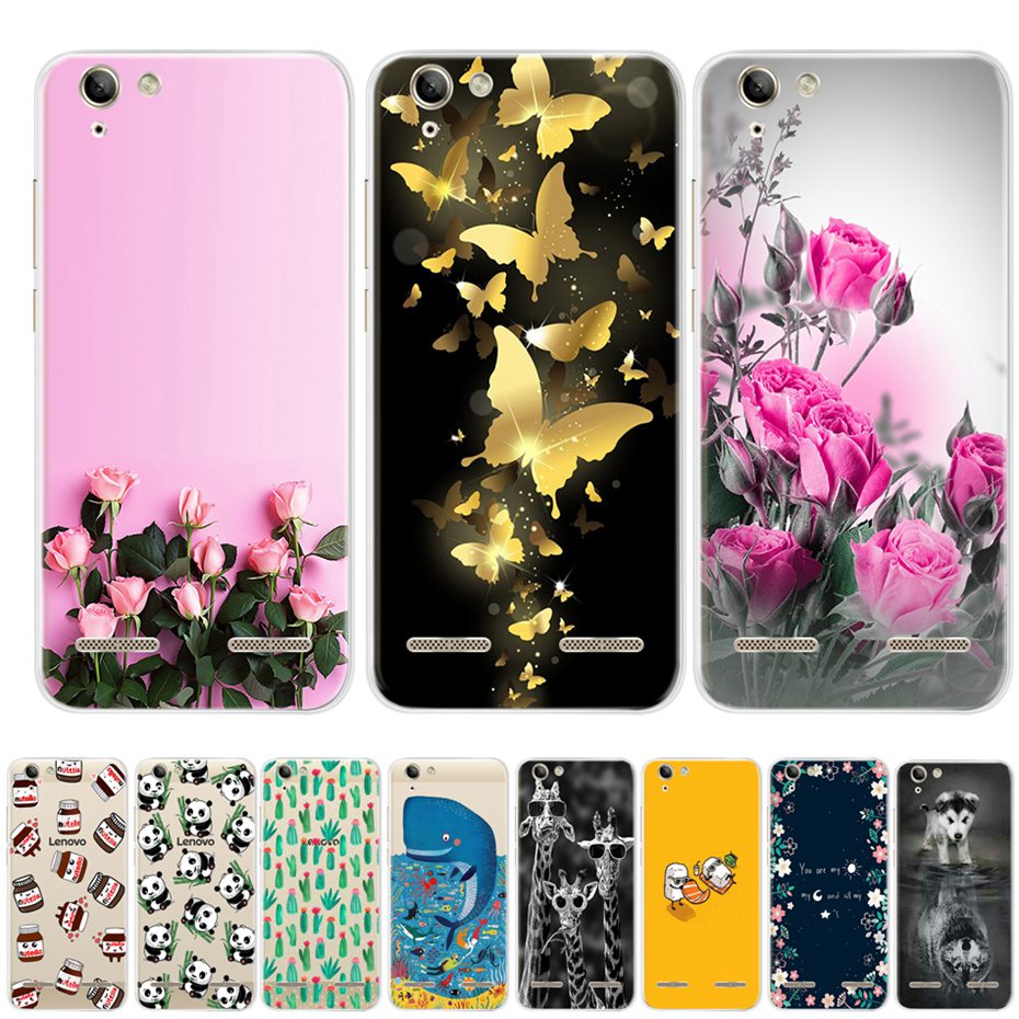 Cover <font><b>Case</b></font> For <font><b>Lenovo</b></font> K5 Plus A6020 A6020a40 A 6020 A40 <font><b>A6020a46</b></font> Soft Silicone TPU Back Cover Phone <font><b>Case</b></font> For <font><b>Lenovo</b></font> A6020 A 6020 image
