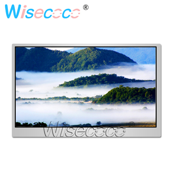 """DJ101IA-07A 1280*720  10.1"""" IPS monitor screen  LCD TFT with 40 pin LVDS 60Hz  for automotive display"""