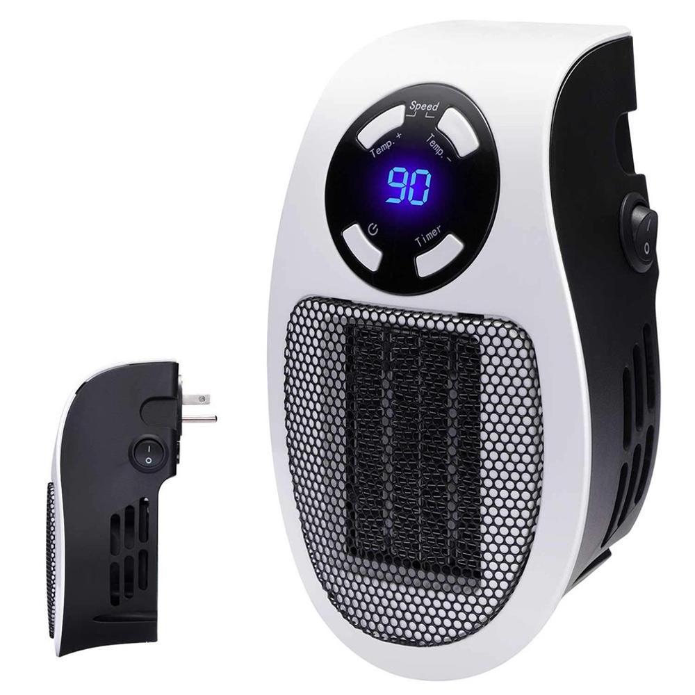 Portable Mini Heater Home Appliance Heating Fan Mini Heater Home Office Bathroom Dormitory Heating Artifact