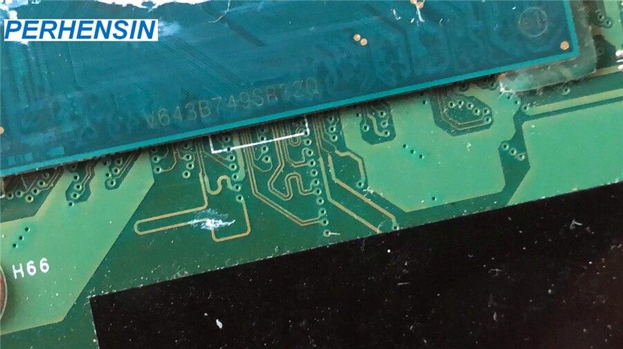 G5-793 G9-791 G9-792 G9-793 MOTHERBOARD FOR ACER Predator 17 X GX-792 P7RCR MAIN BOARD GDDR5 8GB I7-7700HQ GTX 1080 69N102M21A01