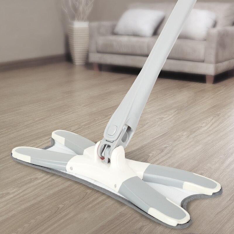 X-type Floor Mop with…