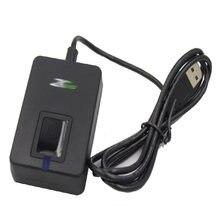 Live10R o ZK9500-lector de huellas dactilares, lector de huella dactilar biométrica del USB, compatible con windows, Android, Usb