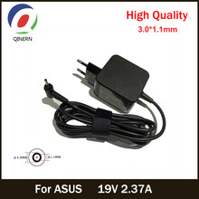 19V 2.37A 45W 3.0*1.1 Mm Adaptor Charger Laptop Asus ZenBook C200 UX21 UX21E UX31UX31E UX31K UX32 UX42E ADP-45AW Power Supply(China)