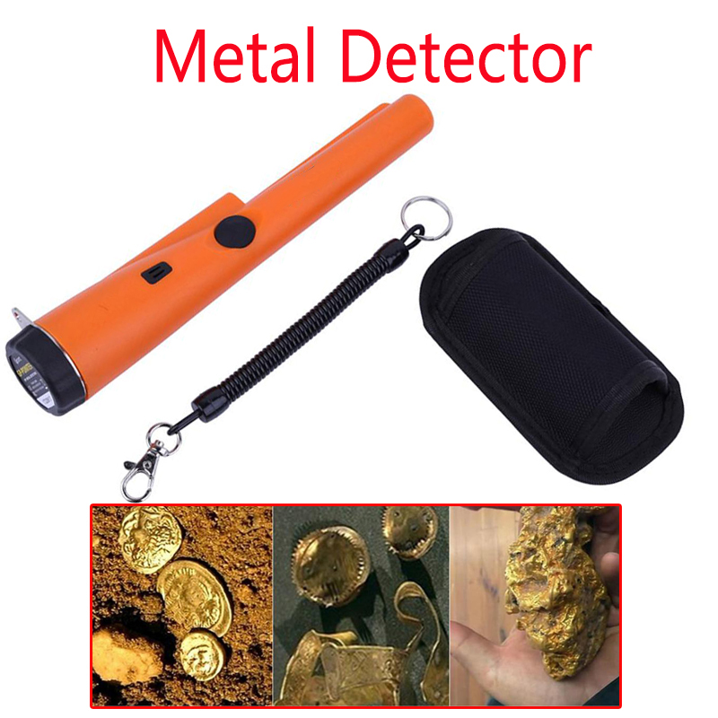 Metal Detector Gold Metal Detector Pointers Pinpointing Metal Gold Detector Underwater Gold Tester