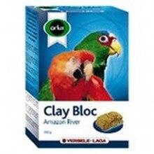 Versele Laga Orlux Block Mineral Amazonas 550 г