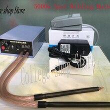 Battery 5000w-Spot-Welding-Machine Small 18650 Handheld High-Power Home