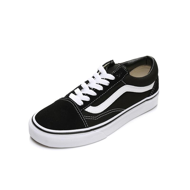 Onitsuka Tigerl/Обувь для Скейтборда для мужчин и женщин; легкая дышащая Спортивная обувь на плоской подошве; Классическая обувь - 3