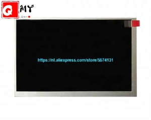 Original 7inch LCD screen AT070TN83 V.1 AT070TN83 V1 free shipping(China)