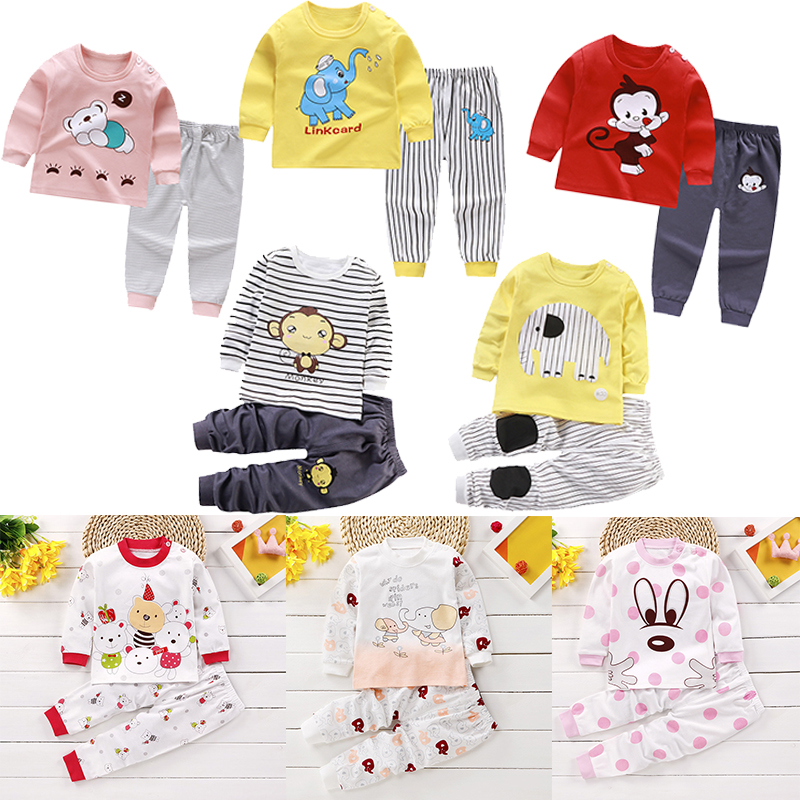Soft Doll Clothes Fit For 45-60cm Reborn Baby Dolls All Cotton Cute Soft Cloth Sleepwear Pajamas Nightclothes Doll Accessories#E