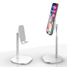 High quality Phone Holder Desk Stand set For Mobile Phone stable Tripod For iPhone Xs max Eeasy to adjust