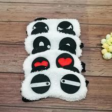 lovely panda soft portable…