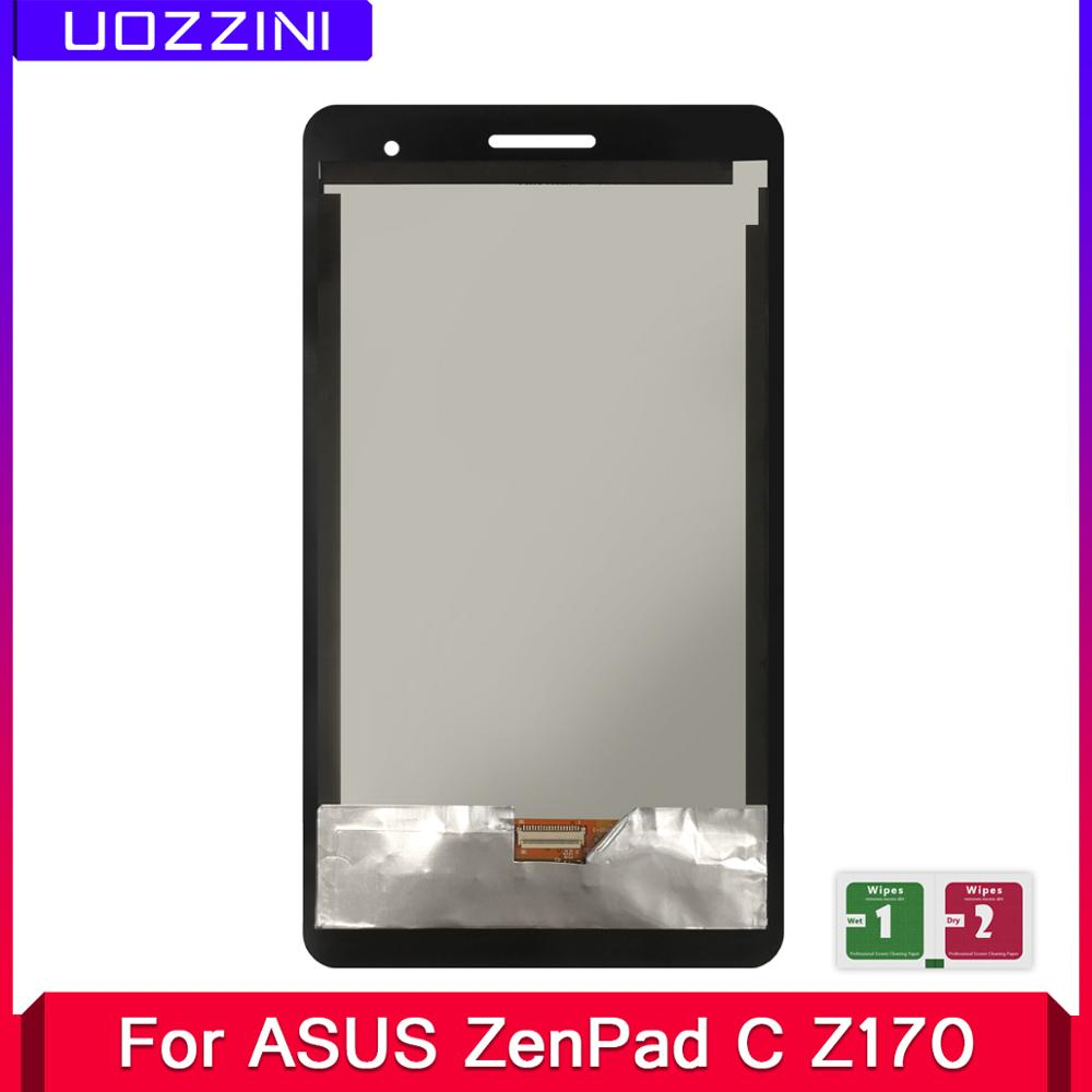 Touch Screen Digitizer Assy For Asus ZenPad C 7.0 Z170 Z170CG P01Y LCD display