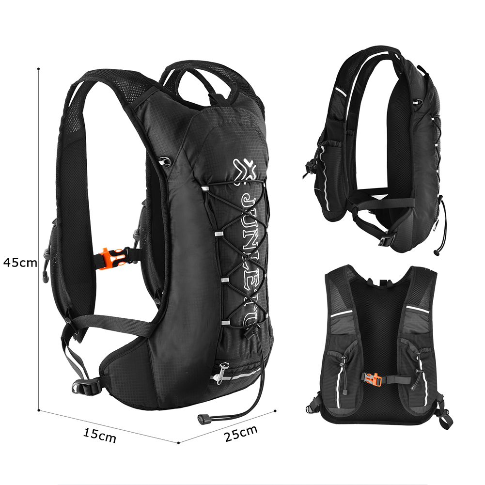 Camping Hydration Backpack Water Bag Outdoor Sports Running Cycling Hiking Hydration Bladder Backpack For Men Women