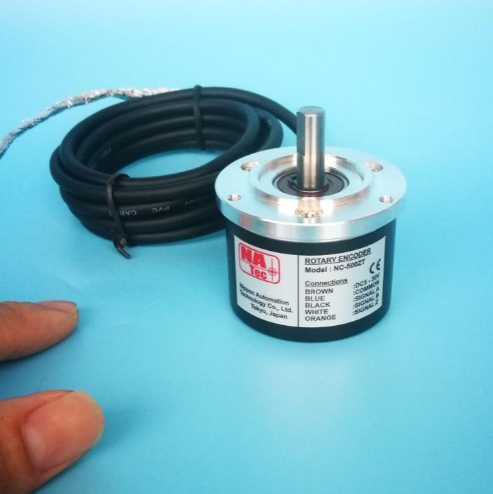 Injection Molding Machine Decoder Encoder NC-500ZT NC-500ZC NC-1000ZT