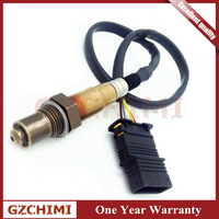11787589121 1 piece New Oxygen Sensor O2 for BMW F10 F18 F20 F31 X1 X3 125i 220i 320i 420i