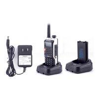 vhf uhf Baofeng-BF-UVB2PLUS Talkie Walkie DMR 10W VHF / UHF Dualband 136-174 / 400-520MHZ רדיו שני הדרך FM ????? ווקי טוקי ????? ??????? (5)