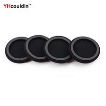 YHcouldin Foam Ear Pads For AKG K402 K403 K404 K 402 403 404 Replacement Headphone Earpad Covers цена и фото