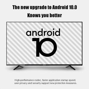 Image 4 - 2020 Mecool KM1 Deluxe ATV certificato Google Android 10 TV Box Amlogic S905X3 Androidtv Prime Video 4K Dual Wifi 2T2R Set Top Box