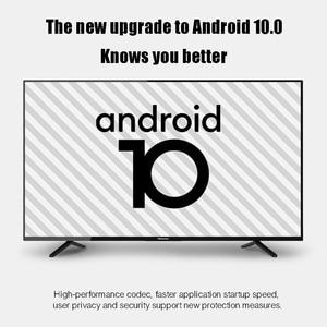 Image 4 - 2020 mecool KM1デラックスatv google認定アンドロイド10テレビボックスamlogic S905X3 androidtvプライムビデオ4 18kデュアル無線lan 2T2Rセットトップボックス