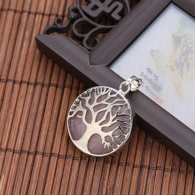 Фото натуральный хрустальный камень модное круглое искусственное
