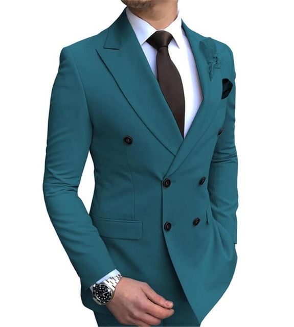 2020-New-1-piece-Men-s-blazer-suit-jacket-Slim-Fit-Double-Breasted-Notch-Lapel-Blazer.jpg_640x640 (11)