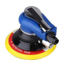 Polisher Sander Variable-Speed with Dust-Collecting Bag Hose 10000RPM Car-Paint-Care