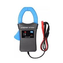 Btmeter зажим измеритель Φ ac/dc 600a адаптер для усилителя