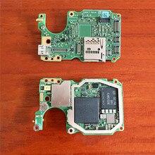 新オリジナルメインボードのためのwifiと移動プロヒーロー6黒カメラ修理部品の交換マザーボードロジックボードの付属品