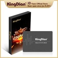 KingDian-disco duro S280 SSD 120GB 240GB 480GB SSD 1TB SATA III HDD 2,5, unidad interna de estado sólido para ordenador portátil