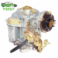 NEW CARBURETOR YFA CARTER STYLE 1 BBL ELECTRIC CHOKE For FORD F150 4.9 300 250