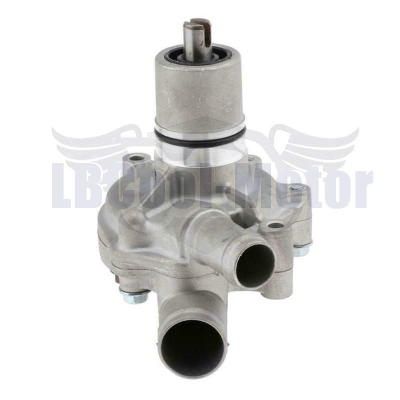 Water Pump ASSY for HONDA VT600C Shadow VLX 1989-1997 90 91 92 93 94 95 96 VT600CD Shadow VLX Deluxe 1993-1998 1994 1995 1996 97