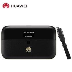 هواوي 4G راوتر موبايل واي فاي 2 برو E5885Ls-93a فتح هواوي 4G LTE نقطة وصول لاسلكية E5885 دعم متعدد اللغات