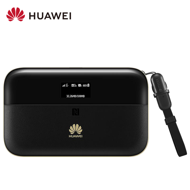 Huawei 3G/4G Router Mobile WIFI 2 Pro E5885Ls-93a Unlock Huawei 4G LTE Hotspot wireless Access Point E5885 support multilingual image
