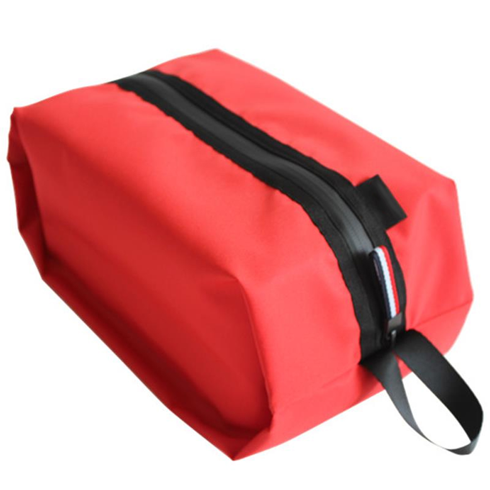Travel Organizer Wardrobe Pouch Dustproof Multifunction Outdoor Waterproof Storage Clothing Shoes Bag Foldable With Zipper Home