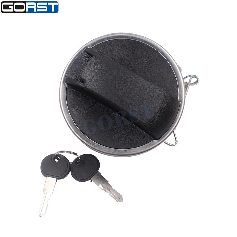 Non Locking Gas Cap Fuel Filler Neck Cap FIT for  Chrysler Dodge  Jeep
