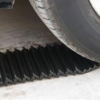 Auto Snow Chains Car Snow Mud Tire Traction Mat Wheel Chain Non-slip Anti Slip Grip Tracks Tools For Toyota SUV Jeep Truck