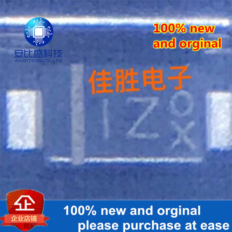 50pcs 100% New And Orginal SMF24A 24V ONE-WAY TVS PROTECTION TUBE S SOD123 SILK-SCREEN LZ In Stock