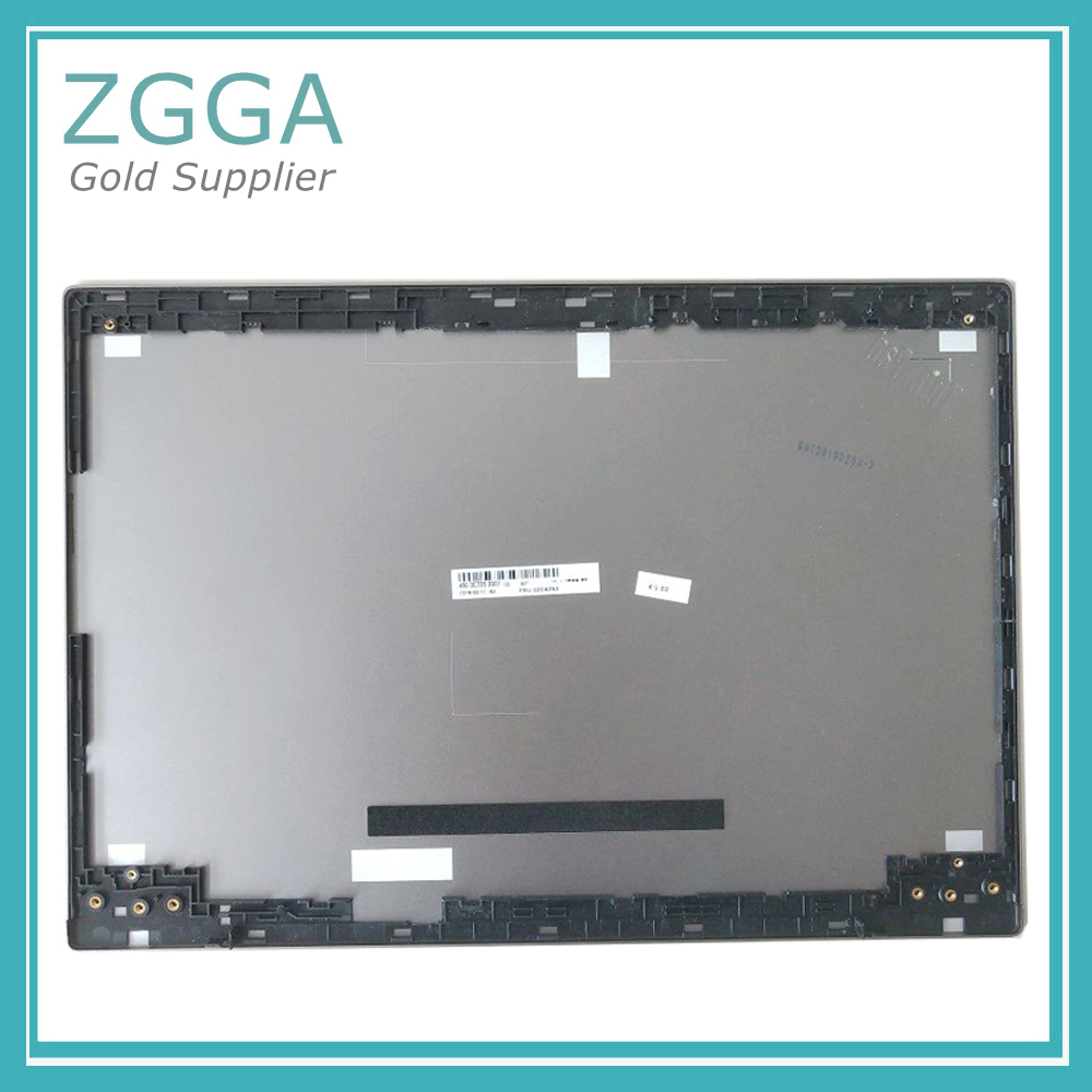 Laptop Replacement LCD Top Cover Case Fit Lenovo ThinkPad L380 02DA294 A Shell