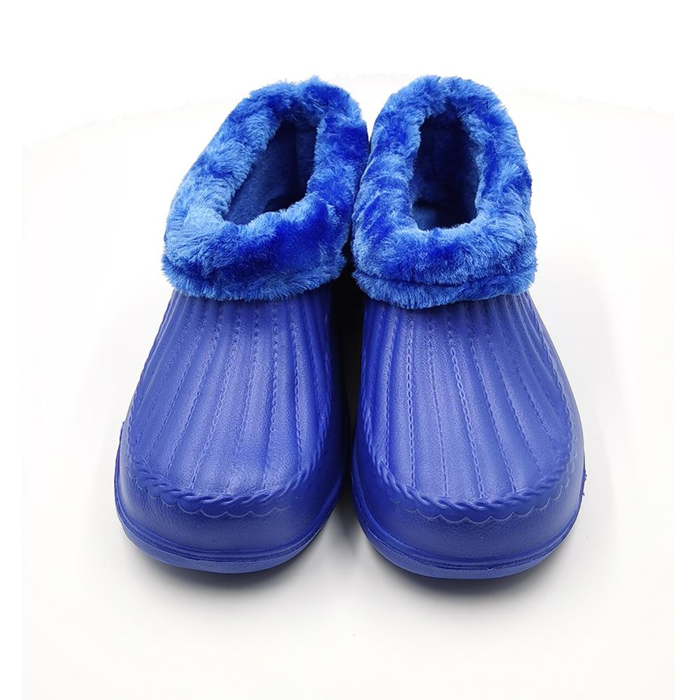 Slippers autumn and winter home slippers Flip Flops Slippers women's shoes women's shoes slippers home slippers - 4