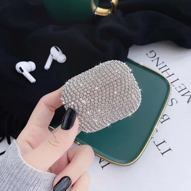 Glitter Bling Diamond Case for AirPods Pro 1