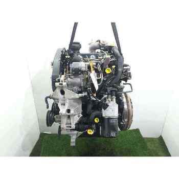 AFN FULL ENGINE VOLKSWAGEN GOLF III SALOON (1H1)
