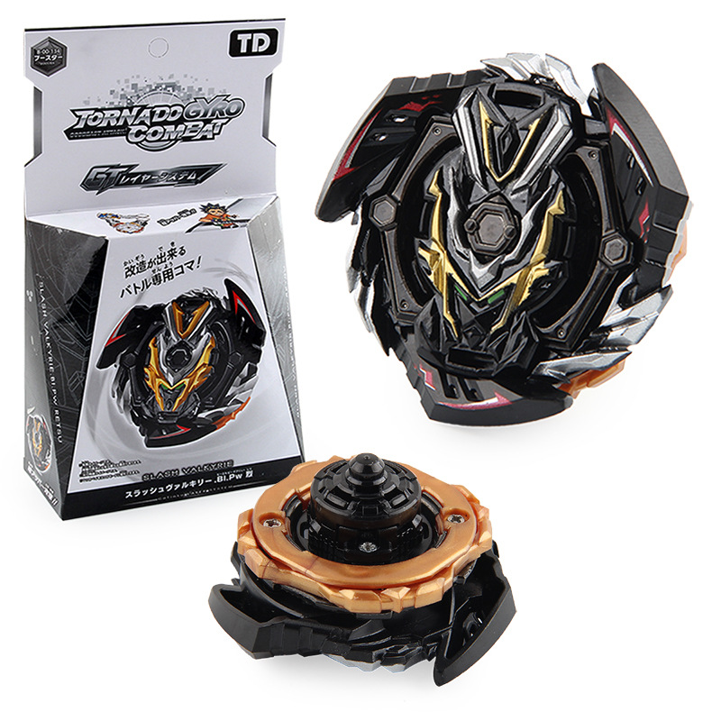 Takara Tomy <font><b>Beyblade</b></font> <font><b>Burst</b></font> TDB134-TDB144-<font><b>B134</b></font> Attack and Explode Series Case Random Style Bayblade Boy Toys Collection Toys image