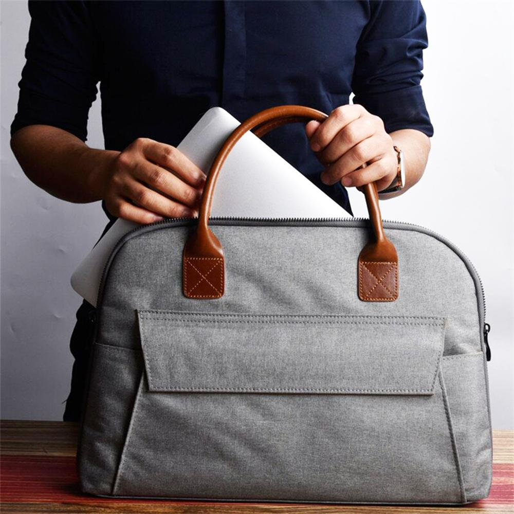 Stylish Bag For Laptop Tas 15.6 Inch For Women Notebook Bag Woman And Men For Macbook Air 13 Case For Xiaomi For Lenovo Yoga