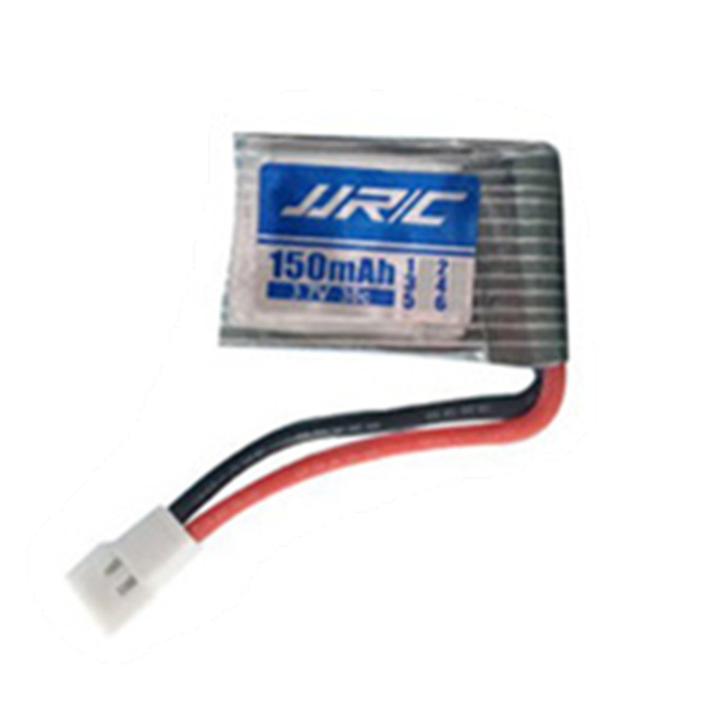 JJRC H8 Original Battery 3.7V 260mAh Lipo Battery For Eachine H8 JJRC H8 Mini RC Quadcopter Drone Part Wholesale JJRC Battery