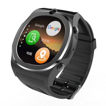 Kuddly Q98 sports smart watch android 5.1 watch mechanical touch panel 3G wifi smartwatch gps navigation akilli saatler