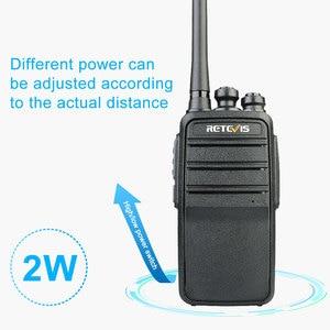 Image 3 - Retevis RT53 DMR Digital Walkie Talkie UHF อมาโด้ดีเอชที VOX ดิจิตอลแอนะล็อกสองทางวิทยุ Comunicador Transceiver แฮนด์ฟรี walkie talkie
