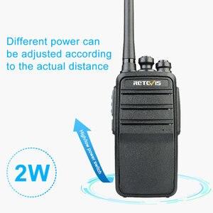 Image 3 - Retevis RT53 DMR 디지털 워키 토키 UHF DMO 복스 디지털 아날로그 양방향 라디오 Comunicador 송수신기 핸즈프리 워키 토키