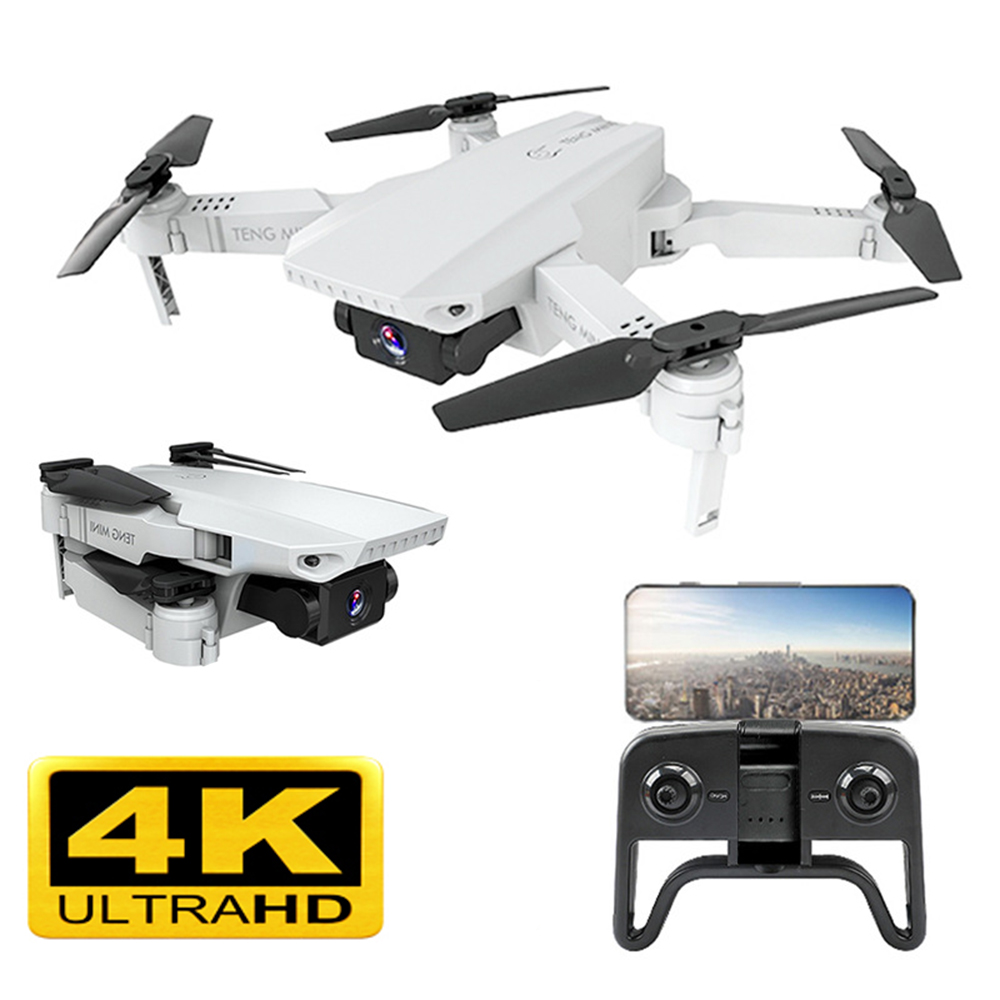 MomBaby M1 2020 new drone 4k HD WiFi real-time transmission video fpv quadcopter with camera flight 15 minutes rc drone